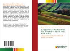 Caracterização Morfométrica das Microbacias do Rio Apeú, Pará, Brasil kitap kapağı