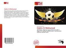 Copertina di Cédric Si Mohamed