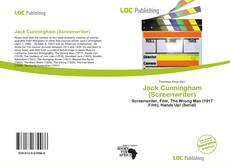 Обложка Jack Cunningham (Screenwriter)