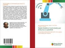 Обложка Robô Didático Controlado por Arduino e LabVIEW