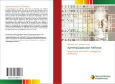 Bookcover of Aprendizado por Reforço