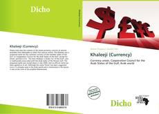 Khaleeji (Currency) kitap kapağı