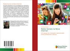 Bookcover of Redes Sociais na Nova Internet
