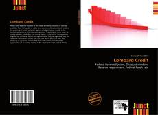 Couverture de Lombard Credit