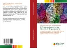 Capa do livro de O Processo Evolutivo da Identidade Organizacional