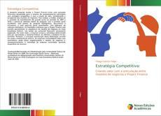 Capa do livro de Estratégia Competitiva: