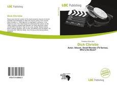 Bookcover of Dick Christie