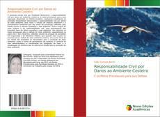 Обложка Responsabilidade Civil por Danos ao Ambiente Costeiro