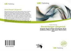 Обложка David Sanger (Organist)