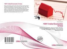 Borítókép a  1991 India Economic Crisis - hoz