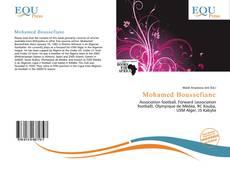 Bookcover of Mohamed Boussefiane