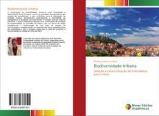 Bookcover of Biodiversidade Urbana