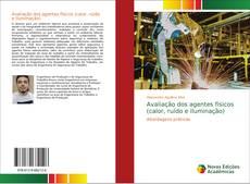 Bookcover of Avaliação dos agentes físicos (calor, ruído e iluminação)
