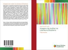 Обложка Imagens da mulher na Literatura Brasileira