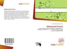Bookcover of Mohamed Emara