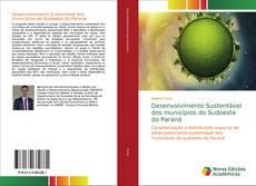 Capa do livro de Desenvolvimento Sustentável dos municípios do Sudoeste do Paraná