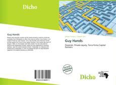 Copertina di Guy Hands