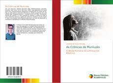 Bookcover of As Cr?nicas de Munluzes