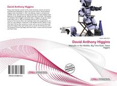Bookcover of David Anthony Higgins