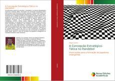 Bookcover of A Concepção Estratégico-Tática no Handebol