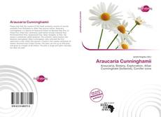 Buchcover von Araucaria Cunninghamii