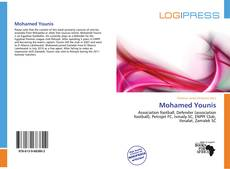 Bookcover of Mohamed Younis