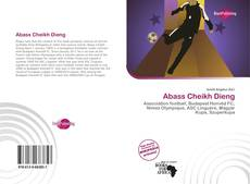 Bookcover of Abass Cheikh Dieng