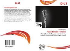 Обложка Guadalupe Pineda