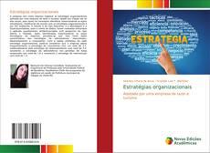 Capa do livro de Estratégias organizacionais