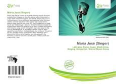Bookcover of María José (Singer)
