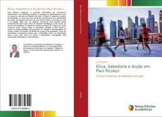 Ética, Sabedoria e Acção em Paul Ricoeur的封面