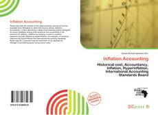 Bookcover of Inflation Accounting