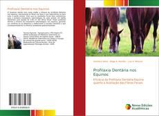Profilaxia Dentária nos Equinos的封面