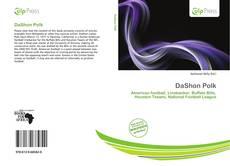 Bookcover of DaShon Polk