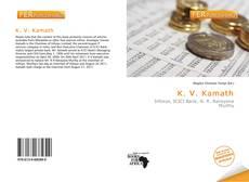 Bookcover of K. V. Kamath