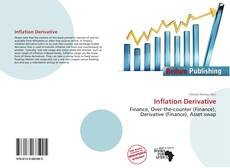 Bookcover of Inflation Derivative