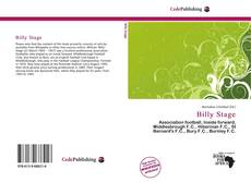 Bookcover of Billy Stage