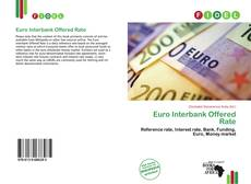 Copertina di Euro Interbank Offered Rate