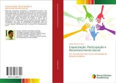 Copertina di Capacitação, Participação e Reconhecimento Social