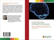 Buchcover von Cadeira Motorizada Controlada Por Smartphone