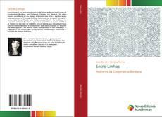 Capa do livro de Entre-Linhas