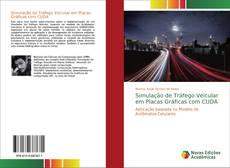 Buchcover von Simulação de Tráfego Veicular em Placas Gráficas com CUDA