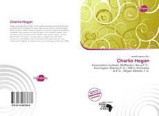Buchcover von Charlie Hogan