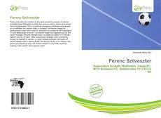 Bookcover of Ferenc Szilveszter