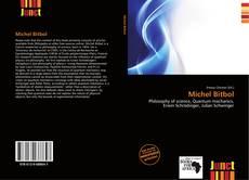 Обложка Michel Bitbol