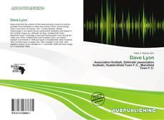 Bookcover of Dave Lyon