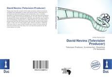 Buchcover von David Nevins (Television Producer)