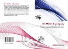 Copertina di C.F.Martin & Company