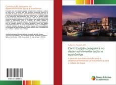 Borítókép a  Contribuição pesqueira no desenvolvimento social e econômico - hoz