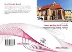 Bookcover of Hove Methodist Church
